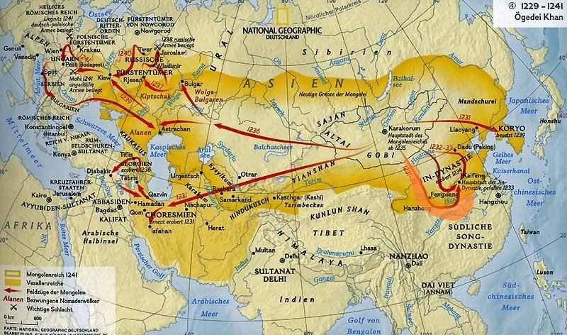 1229-1241-Ogedei-Khan-BR800